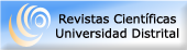 Revistas científicas Universidad Distrital