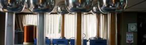 Física - Generadores de Van der Graff