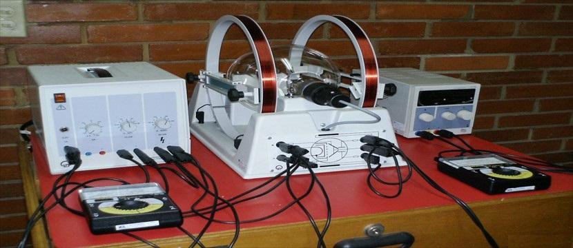 Instrumentos Laboratorio de Fisica