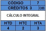 Prerrequisito: Cálculo Diferencial, Álgebra Lineal