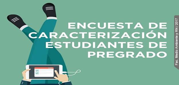 Encuesta de Caracterización de la Universidad Distrital Francisco José de Caldas