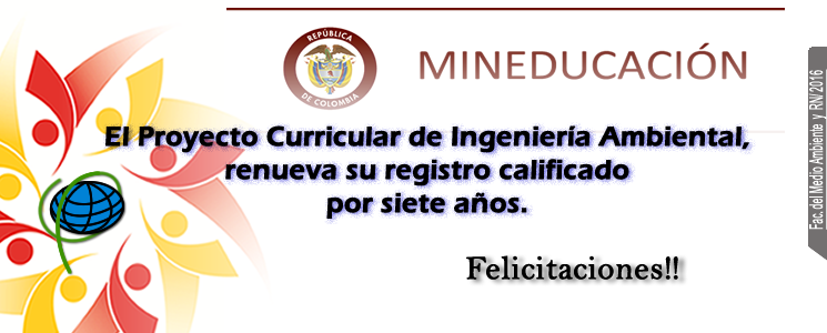 Renovación Registro Calificado